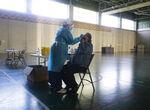 Coronavirus Sevilla: Los positivos diarios se mantienen por encima de los 1.200 por segundo día seguido
