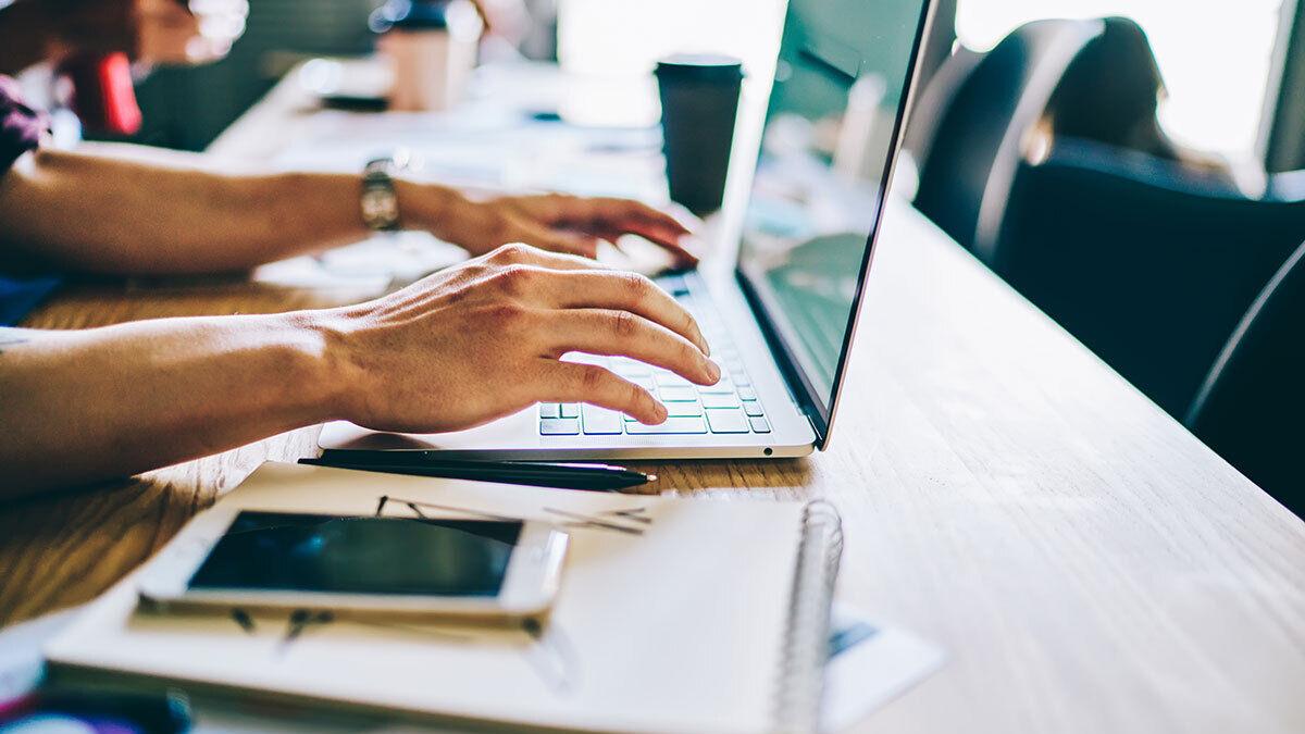 El Sepe Lanza Cursos Online Gratuitos Para Trabajadores En Erte Y En Activo De Andalucia
