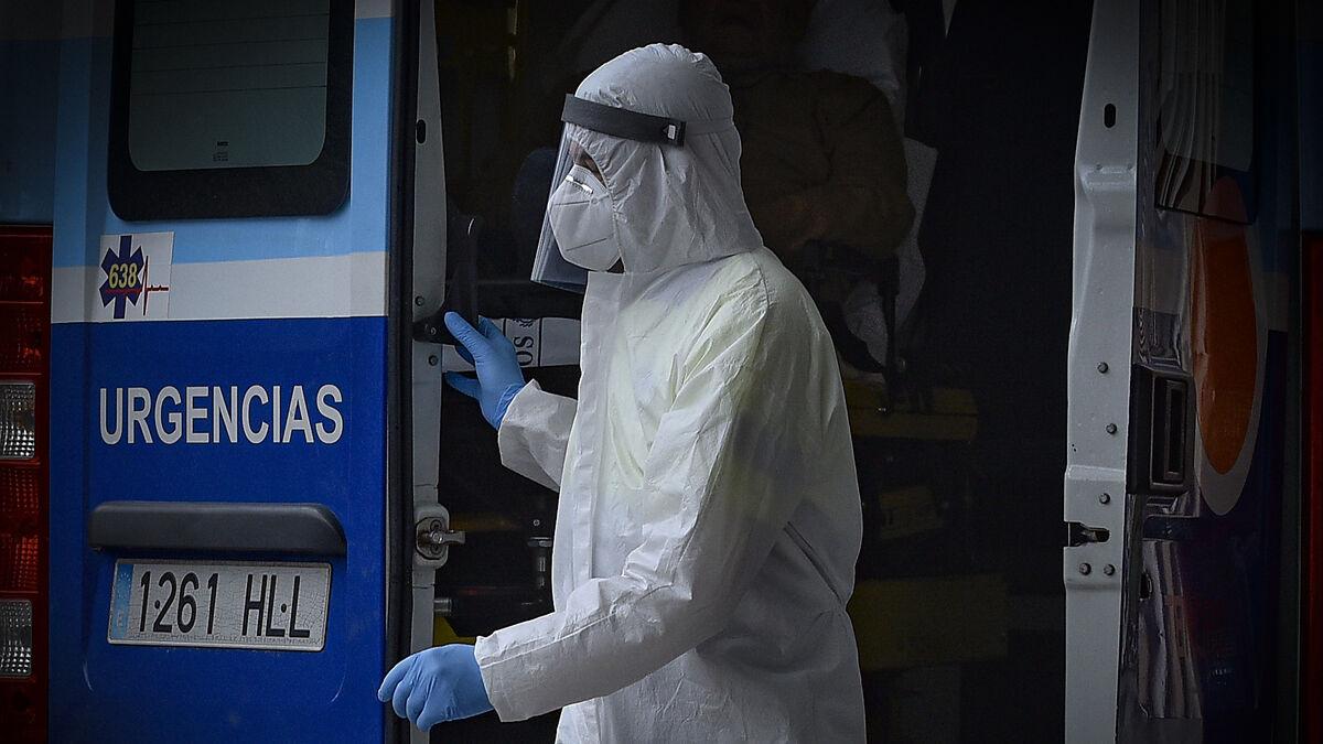 Coronavirus en España: Sólo Madrid, País Vasco, Ceuta y Melilla superan los 250 casos de incidencia
