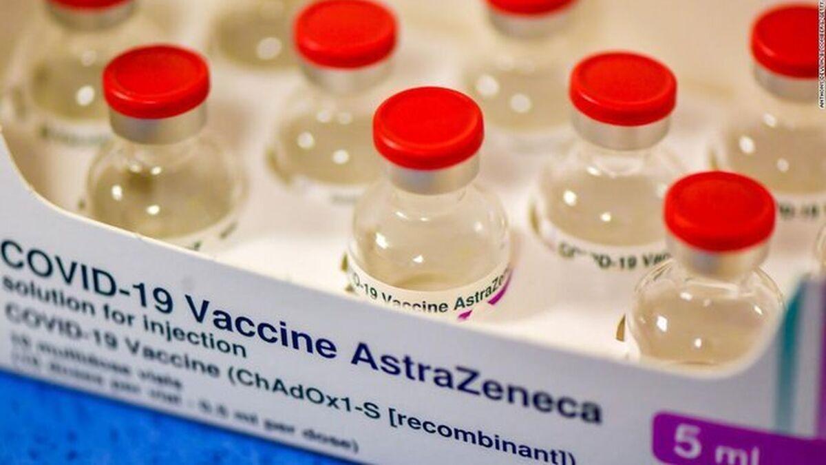 Coronavirus: Madrid pedirá suministrar la vacuna AstraZeneca a mayores de 65