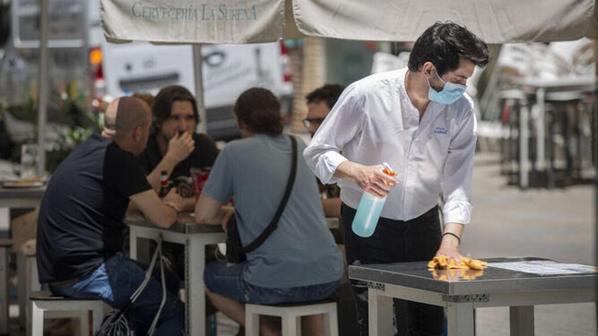 Andalucía prorroga hasta el 5 de marzo sus restricciones de horarios y movilidad vigentes