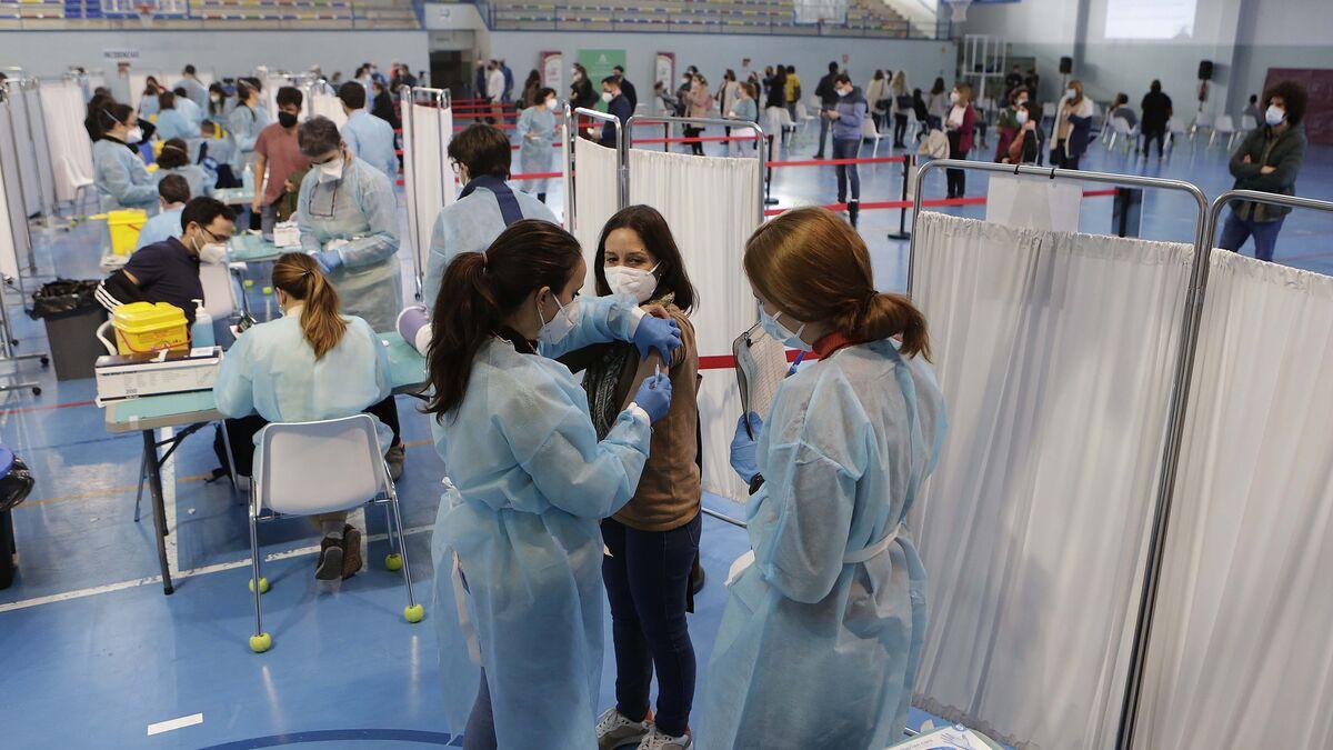Coronavirus Sevilla: La provincia contará con 116 puntos de vacunación masiva