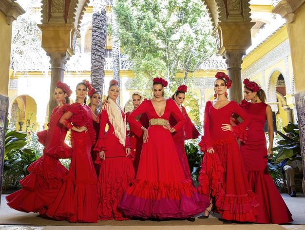 Sevilla 'recupera' su Feria de Abril...
