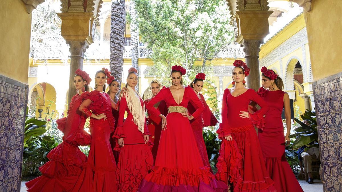 Sevilla 'recupera' su Feria de Abril 2021