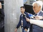 El periplo judicial de Rubén Castro: nuevo juicio por seguir a su ex por tres chiringuitos