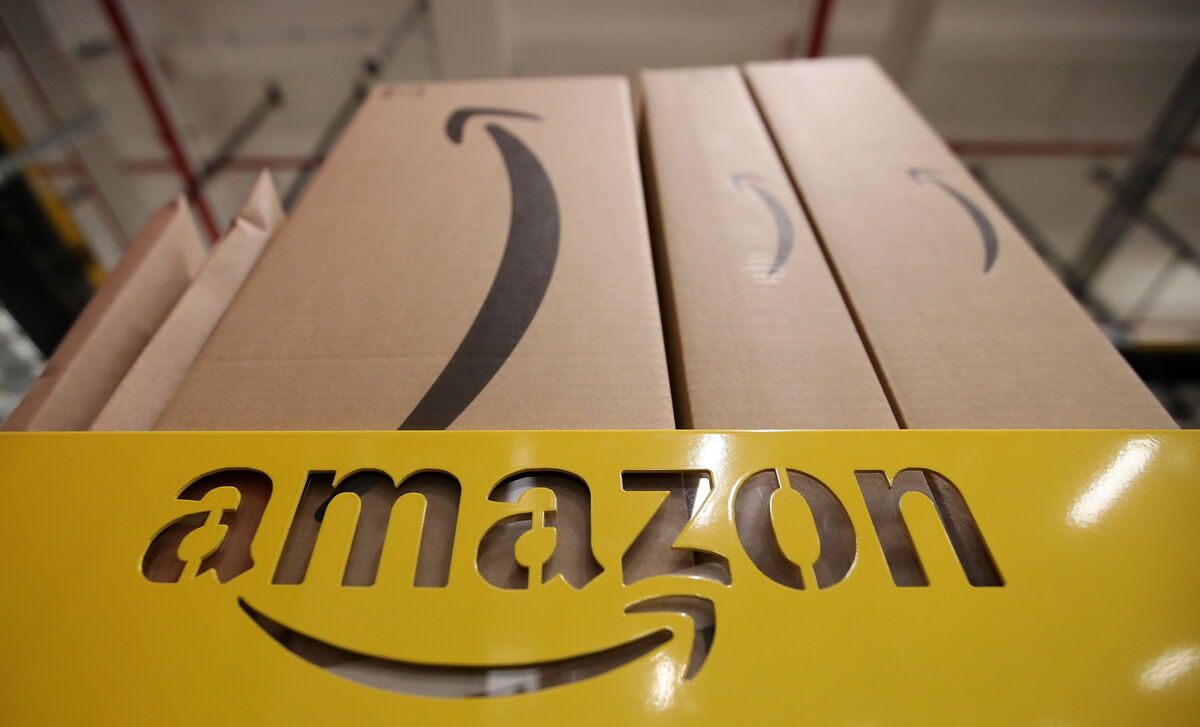 Amazon Go abre su primer supermercado en Europa