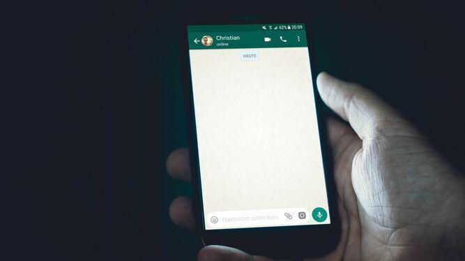 Whatsapp prepara la función de autodestrucción de imágenes al estilo Telegram