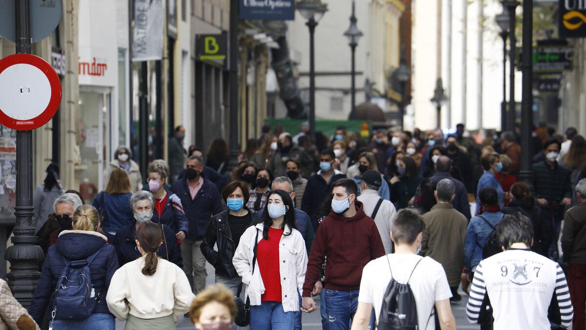 El Comité del Covid de Andalucía se reúne esta tarde: nuevas medidas de cara a Semana Santa