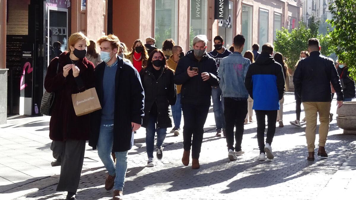 Coronavirus: Sevilla registra 291 nuevos contagios y 9 fallecidos en una jornada con 214 curados