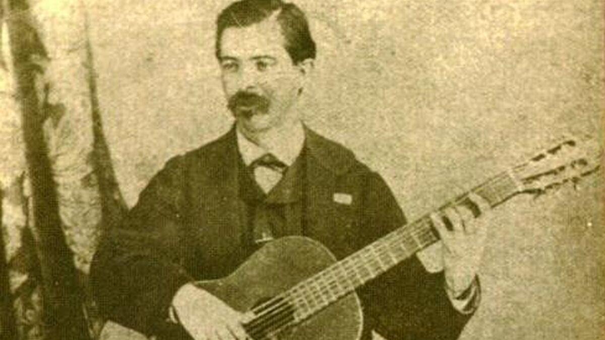 Antonio de Torres | Crítica La guitarra en el siglo XIX