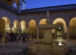 Nuevo tajo a la Feria de Sevilla: se suspenden los almuerzos en las casas palacios