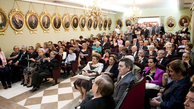 El Colegio de Abogados de Granada crea un grupo sobre derecho de la tauromaquia