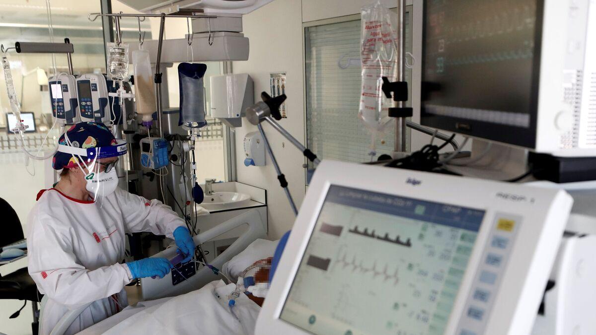 Un estudio andaluz concluye que la Covid es más grave en las personas transplantadas
