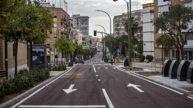 La reducción del tráfico es vital para luchar contra el cambio climático.