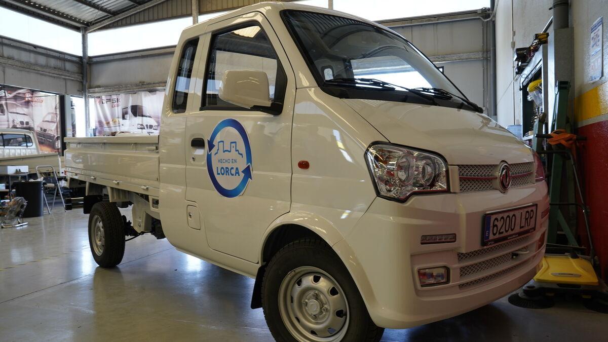 El KH01e es un valioso aliado para moverse en áreas donde es necesario hacerlo sin emisiones ni ruido proporcionando múltiples servicios dada su adaptabilidad.