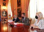 Sevilla celebrará desde noviembre los ocho siglos del nacimiento de Alfonso X el Sabio