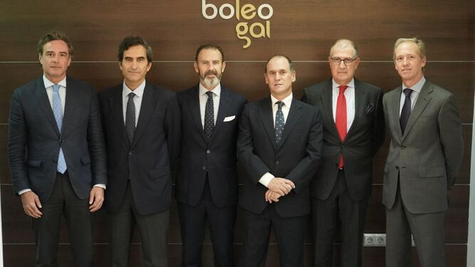 Nace el bufete Boleo Legal, con soluciones legales innovadoras