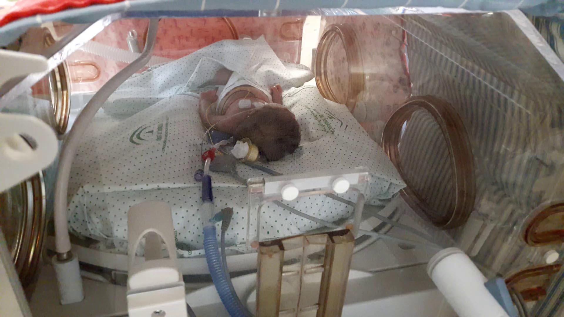 Kit de supervivencia para el parto ¿qué llevar al hospital