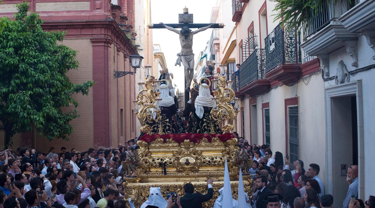 Las Siete Palabras Sevilla