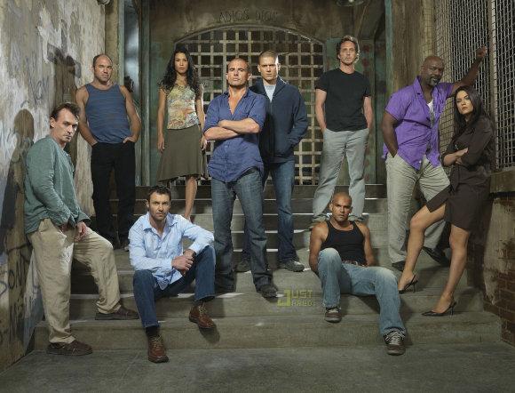 La Fox confirma que \'Prison Break\' acabará con la cuarta ...