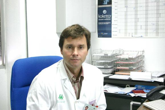 Jesus Rodriguez Banos.Experto En Enfermedades Infecciosas