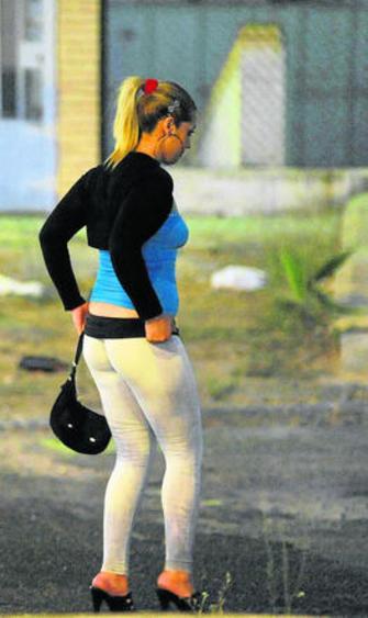 prostitutas en sevilla putas de calle