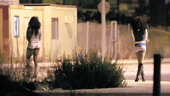 Prostitutas gordas madrid ernesto sevilla prostitutas