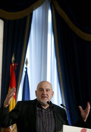 Como Sgae Antón ReixaDestituido Presidente De La 345ARjLq
