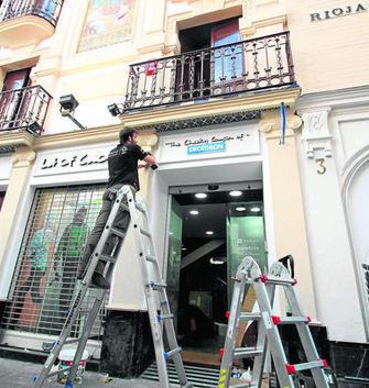 fb726e490 Decathlon inaugura este viernes un local de dos plantas en Rioja
