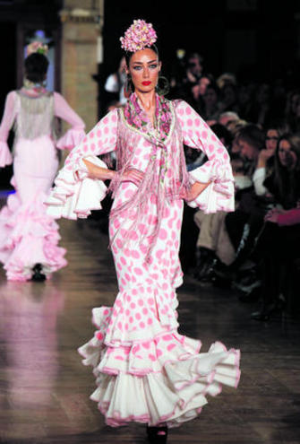 fd442410e Flamenca de aires bohemios