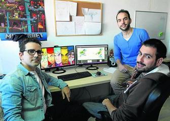 Semana del desarrollador. FourAttic nos cuentan sus inicios