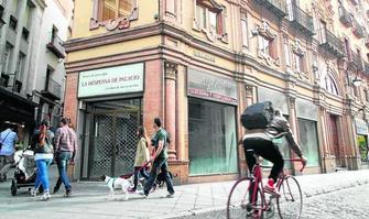 La Despensa de Palacio abrirá junto al Salvador tras el verano – Diario de Sevilla