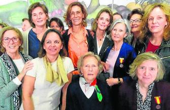 El Comedor Social de San Juan de Acre reconoce a sus voluntarios por ...