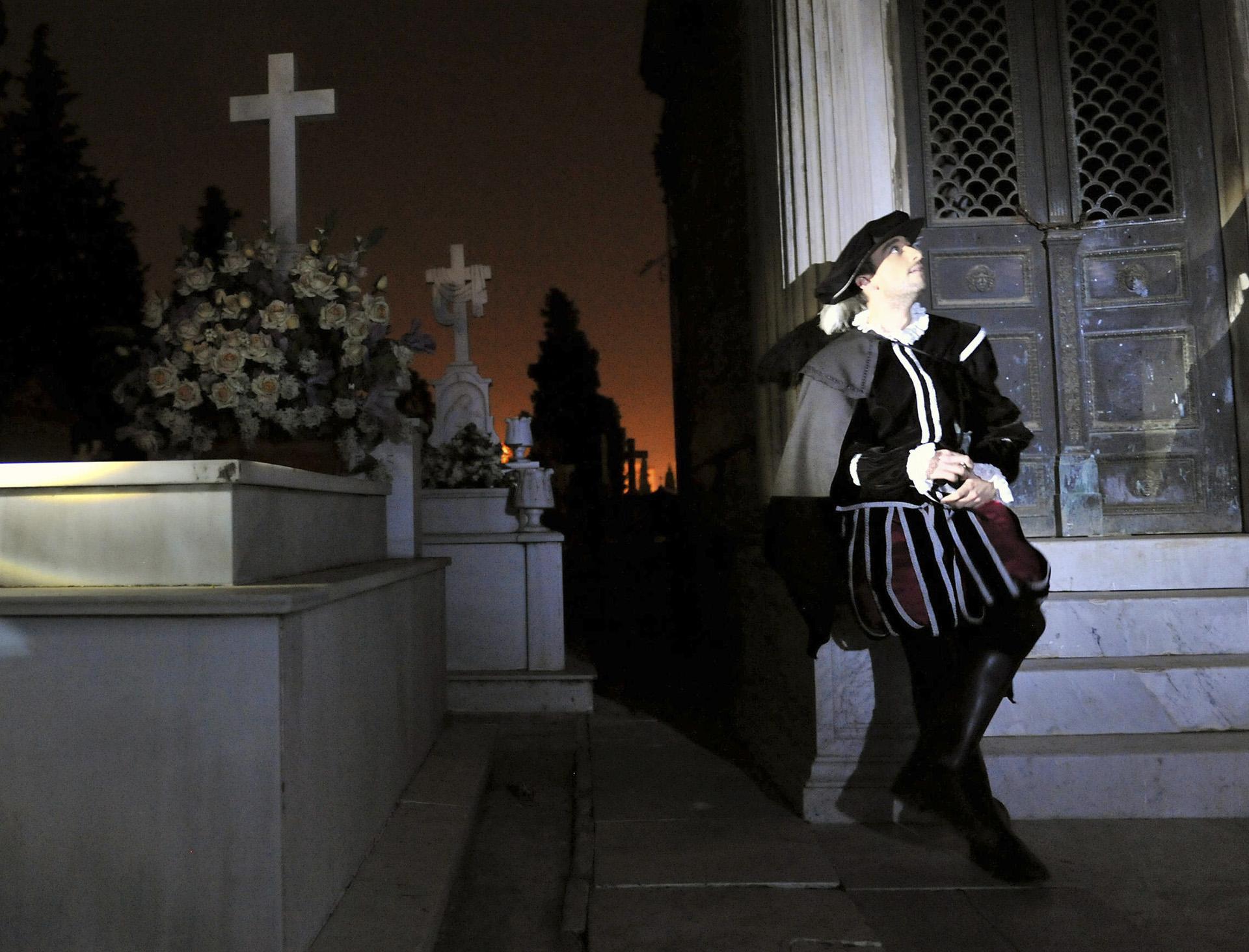 Halloween En Sevilla Todo Los Detalles Que Debes Saber Para Celebrarlo